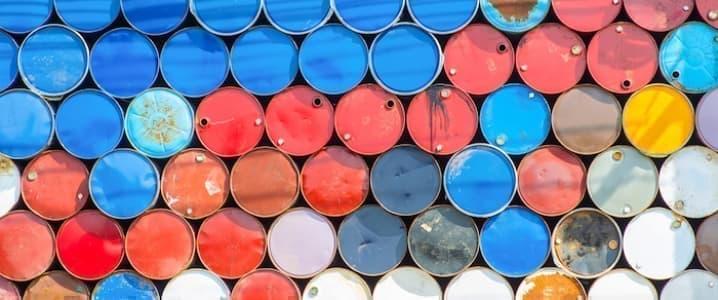 Billions of Barrels of Oil