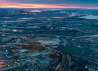 Breakthrough In Oil Sands Waste Treatment