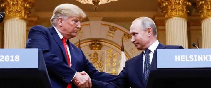 Putin Trump 2
