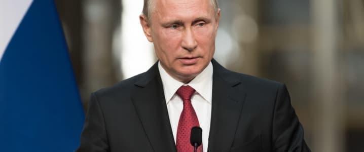 Putin's plan
