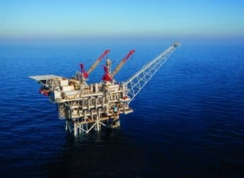 Israel and Egypt: A Natural [Gas] Match