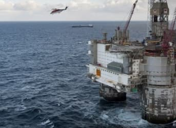 This Oil Major Hasn't Lost Faith In Subsea Drilling