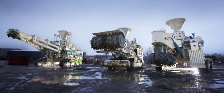 Sea Bed mining