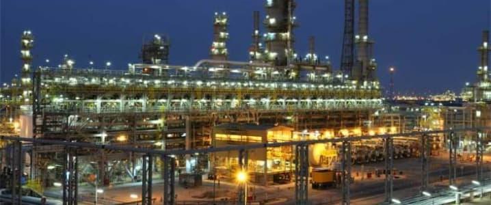 Qatar oil