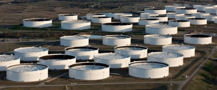 Supply Risks Loom, Creating Potential for Higher Oil Prices