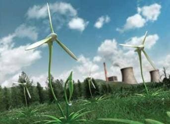 How Changing from Fossil Fuels to Renewable Energy Might Affect GDP
