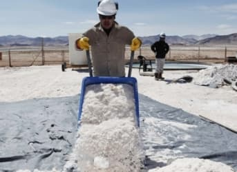 Lithium Market Set To Explode – All Eyes Are On Nevada