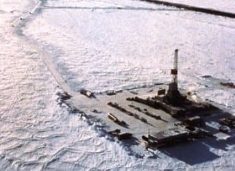 Shell Spent $4 Billion in Campaign to Open the Arctic for Oil Drilling