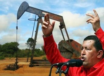 Chavez Plans to Double Venezuelan Oil Output to 6 Million bpd by 2019