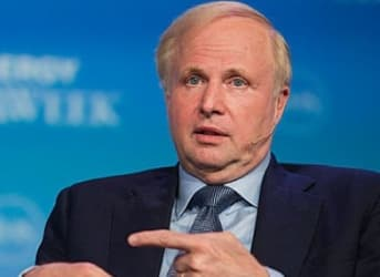 BP's CEO Finally Sees Oil Prices Bottoming Out