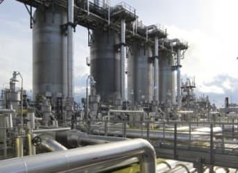 Gazprom Confident In European Future Despite 'New Cold War'