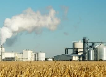 Has U.S. Ethanol Production Topped Out?