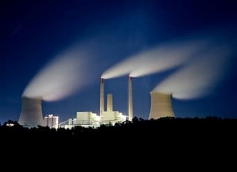 Report Says Clean Coal Tech Not Present-Day Reality