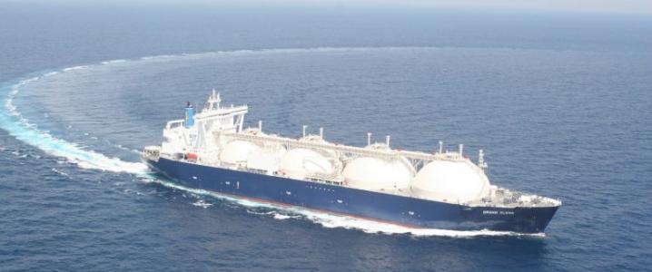 Gazprom LNG