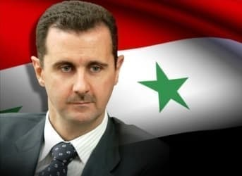 Assad is Back, and Syrian Peace Will Be on His Terms