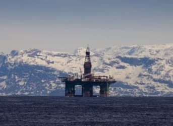 Obama Slams The Door On Future U.S. Arctic Drilling
