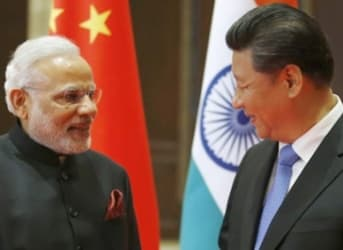 China And India Rewrite The Rules Of The Oil And Gas Game