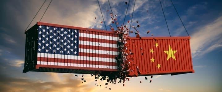 Oil Tumbles As Trade War Hopes Fade