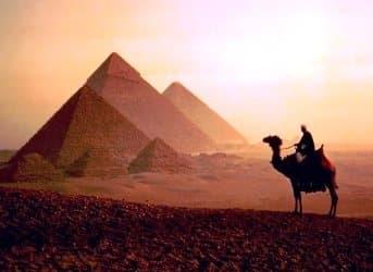 Egypt Lacks Oil and Sense of Humor