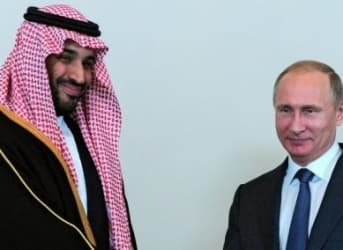 Are The Saudis And Russians Deliberately Sabotaging Doha?