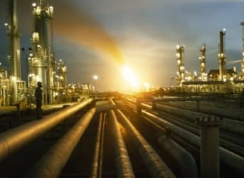Texas Production Down, Gas Takes Biggest Hit