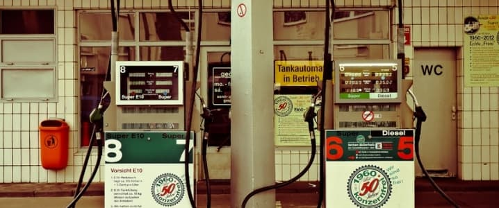 Why Your Gasoline Won't Take You As Far As it Used To | OilPrice com