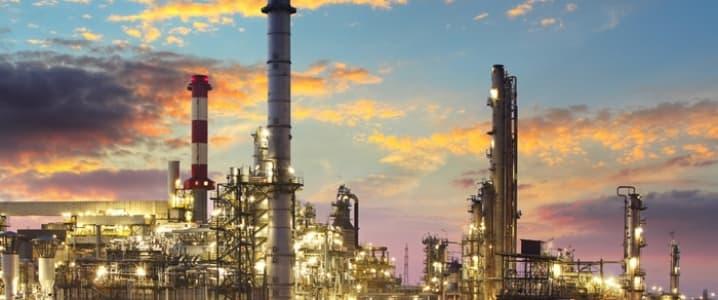 Refinery