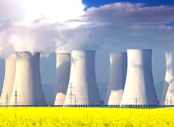 Nuclear Waste Not Want Not