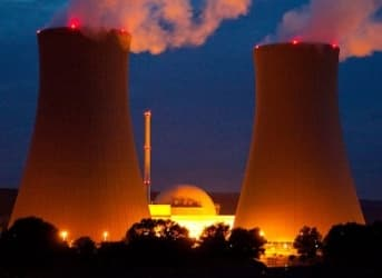 Saudi Arabia Aims For Nuclear Power Within 20 Years