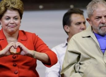 Oil Industry On Edge As Political Turmoil In Brazil Rages On