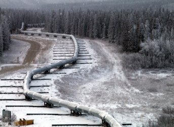 Canadian Law Makes It Cheaper To Prevent Oil Sands Leaks Than Clean Them Up