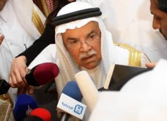 Why Saudi Arabia Has No Intention To End The Oil Glut