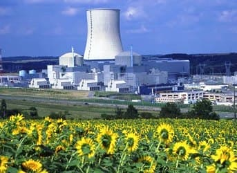Ireland Protests New British Nuclear Plant