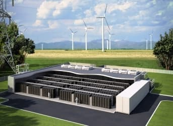 The Solution to the Energy Storage Problem
