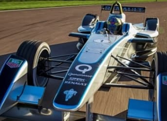 From Formula1 To Formula-E: Car Racing Goes Electric
