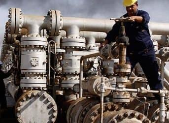 Kurdish Crude Exports Stop in Turkey