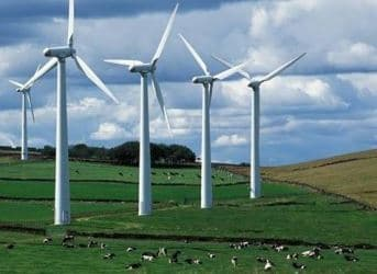 Private Sector Driving U.S. Wind Market Forward