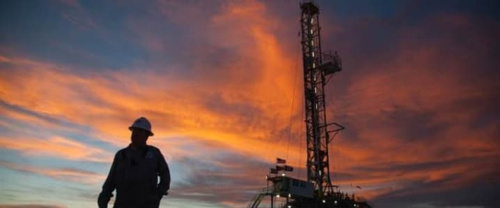 Drilling Permian
