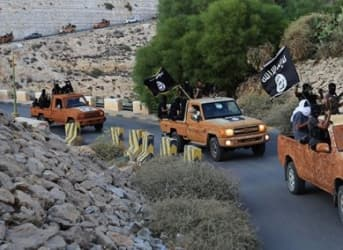 Is ISIS Trying To Seize Libyan Oil Assets?