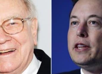 Warren Buffett And Elon Musk To Spark A Lithium Boom