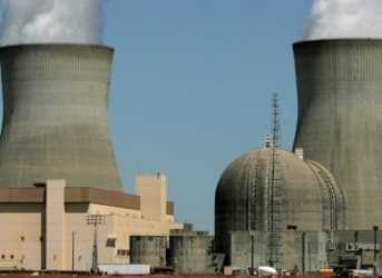 China Builds Nuclear Reactors in Earthquake-Prone Pakistan