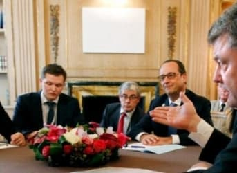 Ukraine-Russia Gas Deal Still Possible Despite Setback