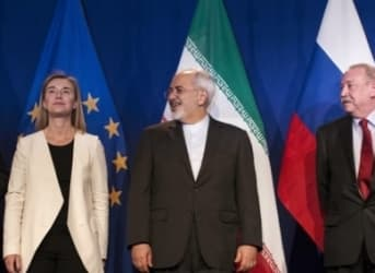 Iran Deal May Redefine The Middle East