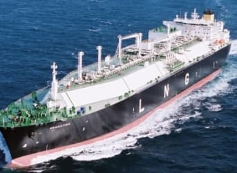 Growing India Becomes Major LNG Player