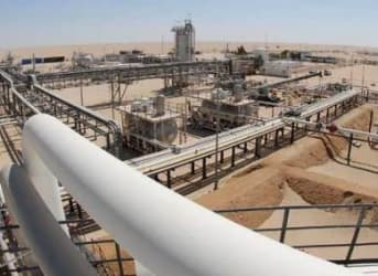 Libyan Civil War Could Drive Away Energy Investment