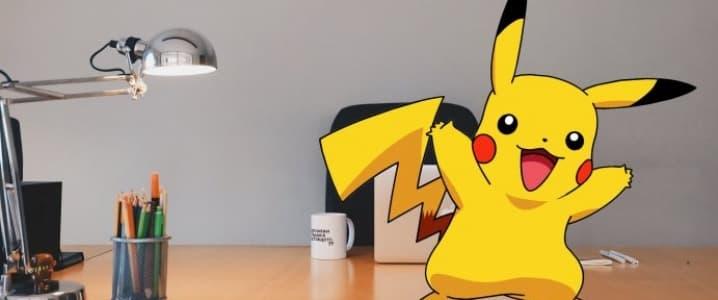 Pika Pika Pikachuuuuuu