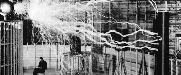 Tesla Wireless Power >> The Wireless Power Grid More Than A 100 Years In The Making