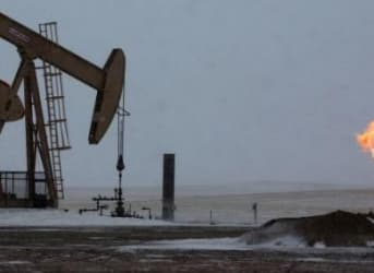 Obama Kicks The Oil Industry While They Are Down
