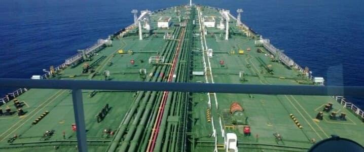 Tanker Iran