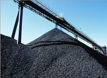 Coal Is the Fuel of the Past and the Future